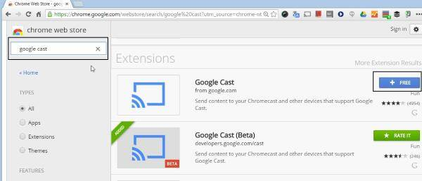 How to stream local video to chromecast all about chromecast