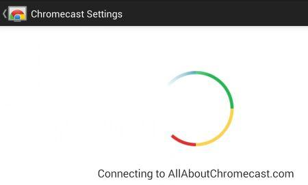 how to change chromecast wifi network all about chromecast