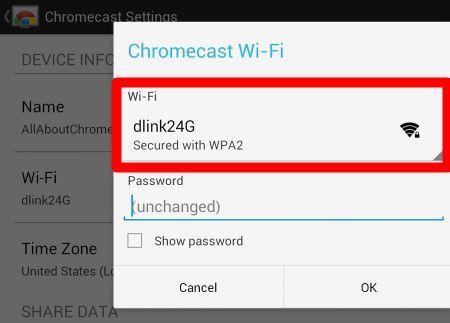 change_chromecast_wifi-network_current_wifi_network