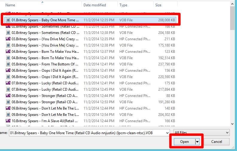 Sådan Brug videostream Extension Stream Lokale Videoer-8748