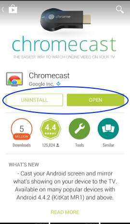 change_chromecast_time_format_chromecast_time_zone_chromecast_app_installed