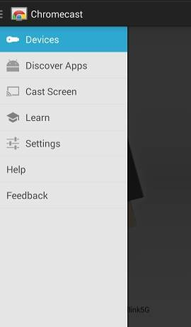 change_chromecast_time_format_chromecast_time_zone_chromecast_app_started