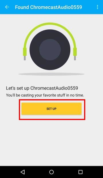 setup_chromecast_audio_2_start_setup_chromecast_audio