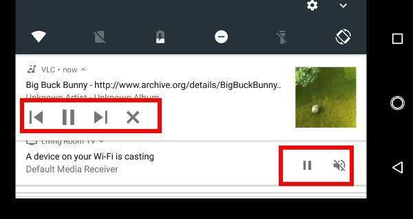 Sådan Brug Vlc til Android Stream Local Media Til-2091